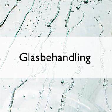 Glasbehandling